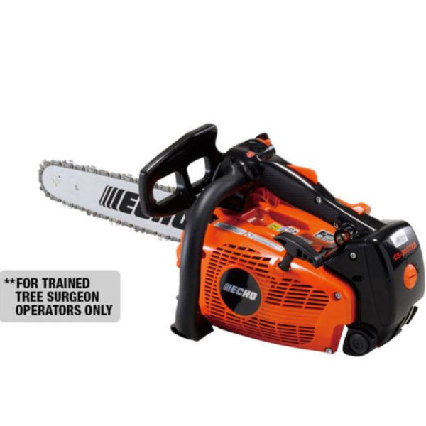 Echo chainsaw cs2511TES