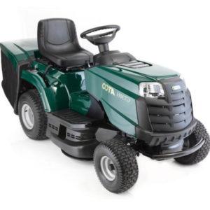 tractor lawnmower