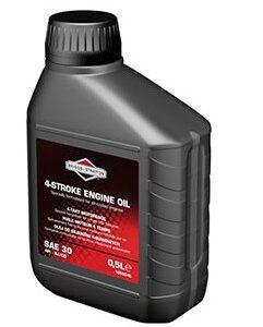 Briggs engine oil