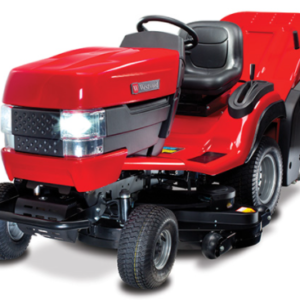Garden Tractors and Out Fronts