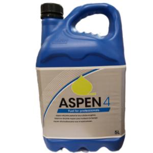 Aspen 4 stroke 5L