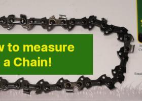 chain measure blog